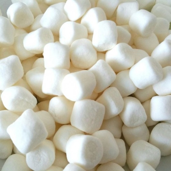 Minis marshmallows