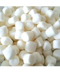 Minis marshmallows blancs